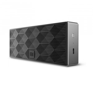 Xiaomi NDZ-03-GB Square Box Speaker Black