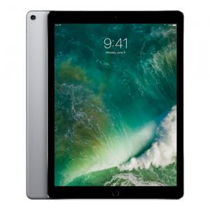 (iPad Pro 12.9 256GB 4G Gray (2017