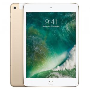 iPad Mini4 128GB 4G Gold