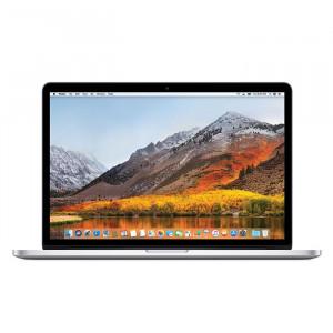 Macbook Pro Retina 15inch MJLQ2 Silver