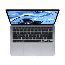 مک بوک ایر 13 اینچ MVH22 خاکستری تیره اپل مدل 2020