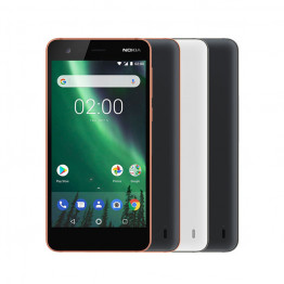 گوشی نوکیا 2 با ظرفیت 8 گیگابایت