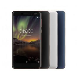 گوشی نوکیا 6.1 با ظرفیت 32 گیگابایت