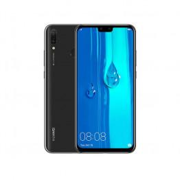 گوشی Y9 مشکی هوآوی با ظرفیت 64 گیگابایت مدل 2019