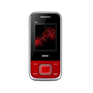 گوشی مدل 180S قرمز ارد