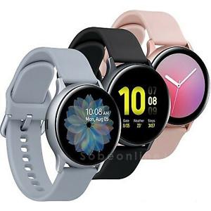 ساعت هوشمند گلکسی SM-R820S سامسونگ سایز 44 میلیمتر
