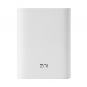 Xiaomi Power Bank & Router