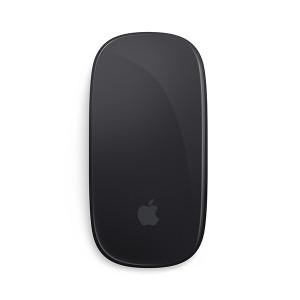 موس بی سیم مدل Magic Mouse 2 مشکی اپل