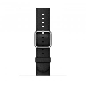 Apple Watch black band