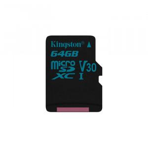 KingSton Canvas Go! Micro SD 64GB
