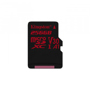 KingSton Canvas React Micro SD 256GB