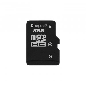 KingSton Class 4 Micro SD 8GB