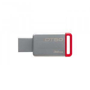 KingSton DataTraveler 50 32GB Red