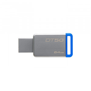 KingSton DataTraveler 50 64GB Blue