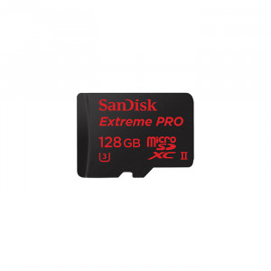 SanDisk Extreme Pro MicroSDXC UHS-II