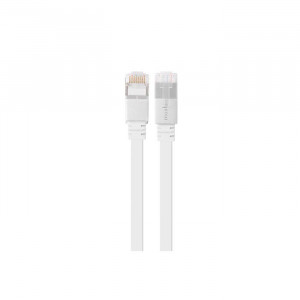 Moshi Gigabit Ethernet Cat 6 Cable 12 ft 3.6 m White