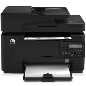 HP MFP M127fn LaserJet Pro Black