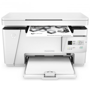 HP MFP M26a LaserJet Pro Personal Laser Multifunction Printers