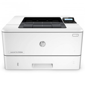 printer HP M402dn LaserJet