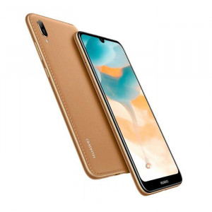 Huawei Y6 Prime 2019 Amber Brown 32GB