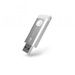 Adam Elements iKlips - Apple Lightning Flash Drive - 16GB