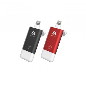 Adam Elements iKlips II - Apple Lightning Flash Drive