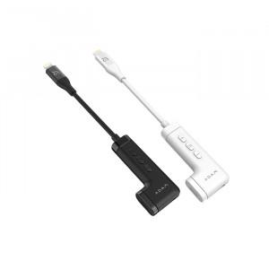 Adam Elements iLinio - 3.5mm & Lightning adapter