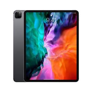 آیپد پرو 12.9 اینچ مشکی با ظرفیت 128 گیگابایت 2020 مدل WiFi