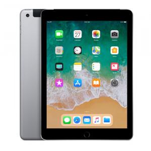 آیپد 9.7 مشکی با ظرفیت 128 گیگابایت 2018 مدل 4G