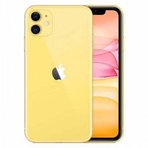 آیفون 11 زرد