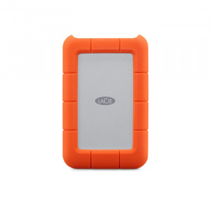 LaCie Rugged Thunderbolt RAID