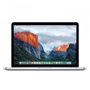 Macbook Retina 13inch MF839 Silver