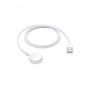 Apple Watch Magnetic Charger to USB Cable
