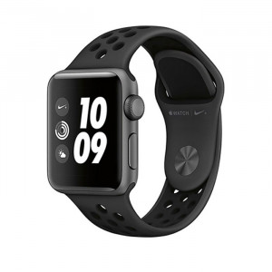 apple watch nike plus series 3