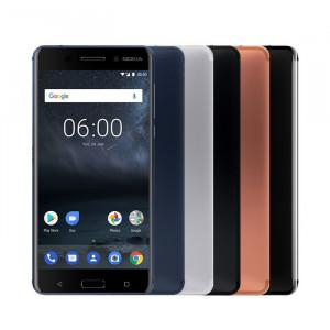 Nokia 6 2017