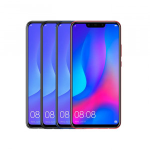 Huawei P Smart+
