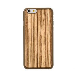 قاب موبایل مدل Wood Case مناسب برای آیفون 6 و 6s اوزاکی