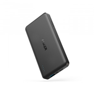 Anker PowerCore II Slim 10000 Black