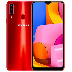 Samsung Galaxy A20s 32GB Red