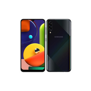 Samsung Galaxy A50s 128GB Prism Crush Black
