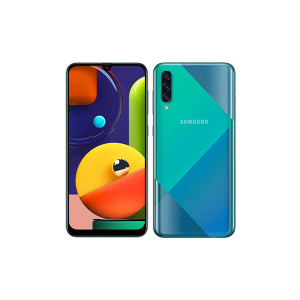 Samsung Galaxy A50s 128GB Prism Crush Green