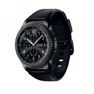 ساعت هوشمند سامسونگ مدل Gear S3 Frontier
