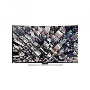 Samsung 55HUC9990 Curved Smart LED TV