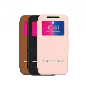 Moshi SenseCover for iPhone X full color