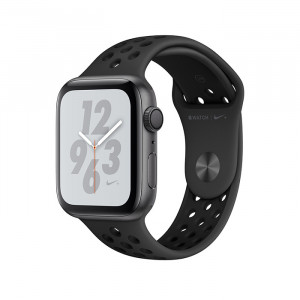ساعت هوشمند اپل طرح نایک