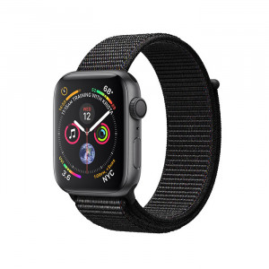 Apple Watch Series 4 GPS 44mm Space Gray