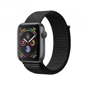 Apple Watch Series 4 GPS 44mm Space Gray