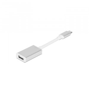 Moshi USB-C to USB Adapter  Silver