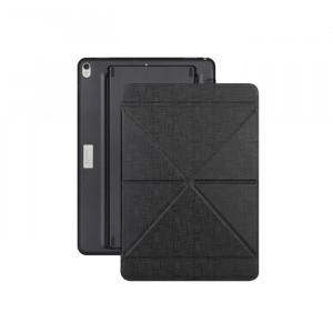 کیف کلاسوری و کیبورد موشی مدل VersaKeyboard برای آیپد پرو 10.5 اینچ