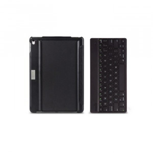 کیف کلاسوری و کیبورد موشی مدل VersaKeyboard برای آیپد پرو 9.7